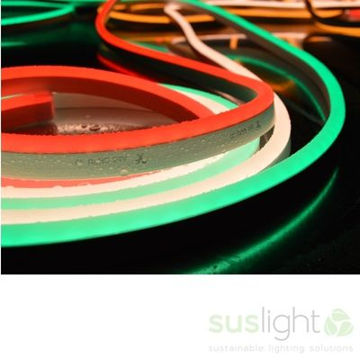 Foto van Neo-Flux LED Strip 20 meter Set