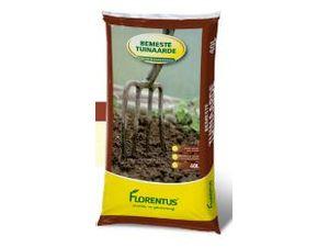 Foto van Florentus bemeste tuinaarde 40 liter