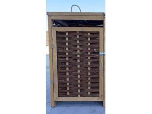 Foto van Container Ombouw 1 Container