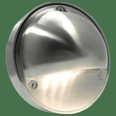 Sus Sphere RVS 316 - 24V 2.0 Watt