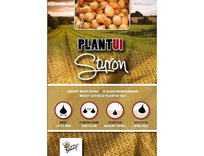 Afbeelding van Plantuien Sturon 250g (18)