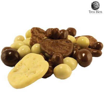 Foto van Chocolade mix