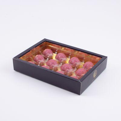 Foto van Likeur bonbons Boswandeling Pink