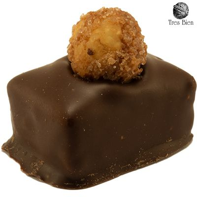 Hazelnoot Puur Bonbon