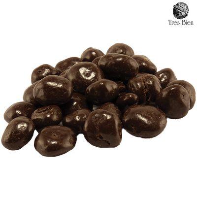 Foto van Pure chocolade Rozijnen