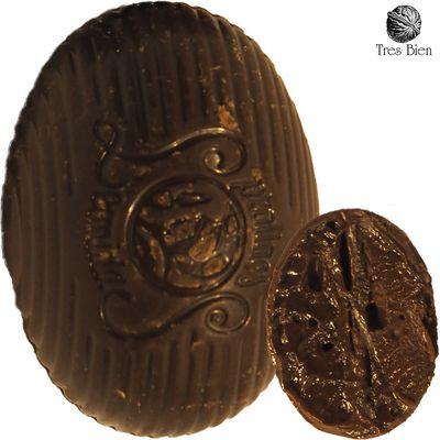 Foto van São Tomé Chocolade Eitjes