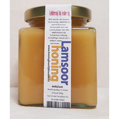Foto van Lamsoor honing