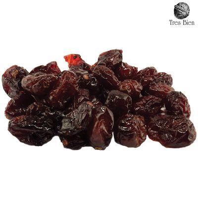 Foto van Cranberry's met appeldiksap