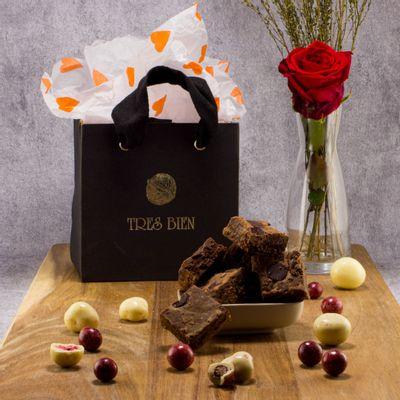 Cadeaupakket - Brownie