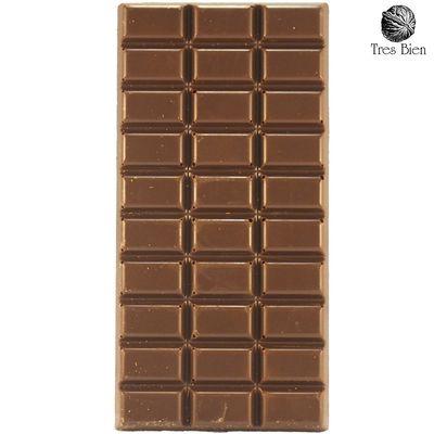 Foto van Chocoladereep Puur Suikervrij