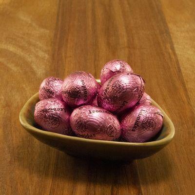 Cuberdon Chocolade Eitjes