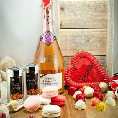Foto van Valentijnspakket - Cupido