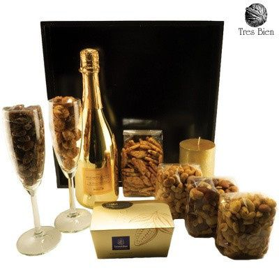 Kerstpakket - Gold pakket
