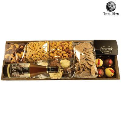 Foto van Kerstpakket - Explosion of taste