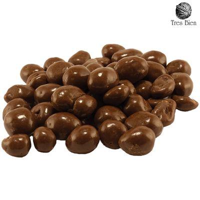Melk chocolade Pinda's