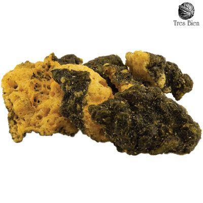 Tempura seaweed