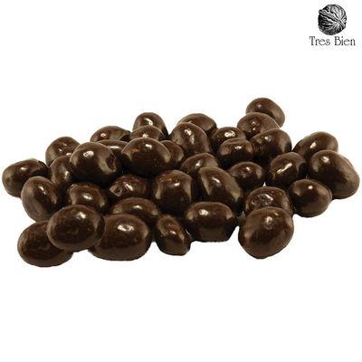 Pure chocolade Pinda's