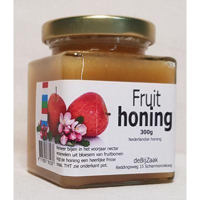 Foto van Fruit honing