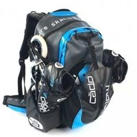Foto van CadoMotus Waterflow skate backpack