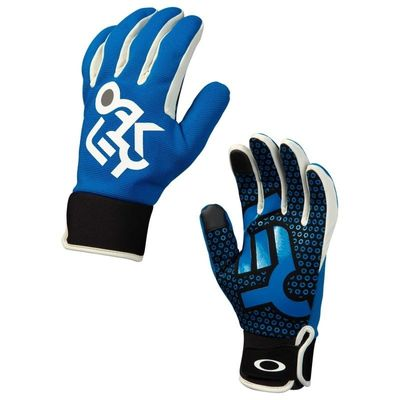 Oakley Factory Park Glove Skydiver Blue