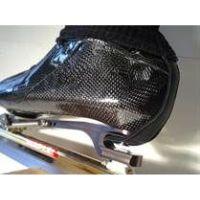Foto van Icetec Ankle-Cover Maple/ Achilles- enkel beschermer