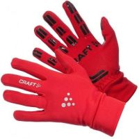Foto van Craft Thermo Multi Grip Glove Rood