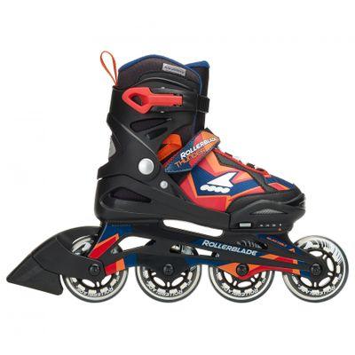 Rollerblade Thunder verstelbare kinderskate