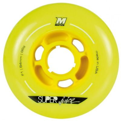 Matter Super Juice SOLID 84mm