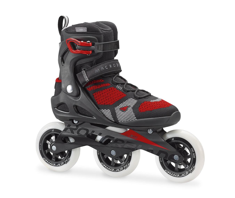 Rollerblade Macroblade 3 wheel 110