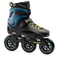 Foto van Rollerblade RB 110mm Black/ Petrol-Blue 2020