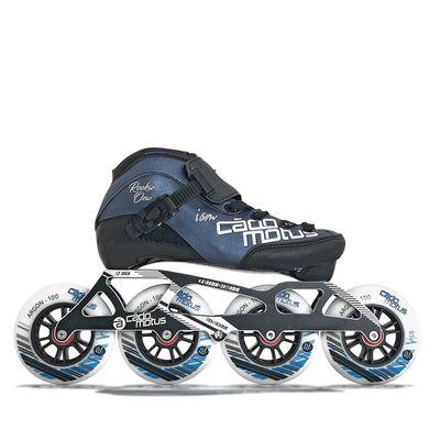 Cadomotus Rookie One Inline Skate 4x100 | 3x110