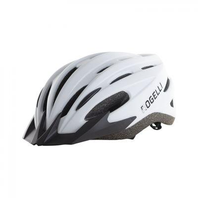 Rogelli Ferox Helm Zwart en Wit