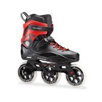 Foto van Rollerblade Rb 110 3Wd Black-Red