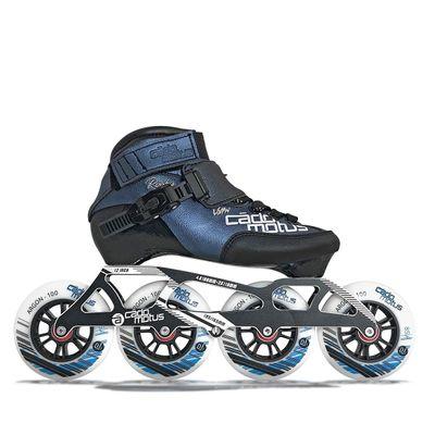 Cadomotus Rookie Two Inline Skate 4x100 | 3x110 + extra enkel support