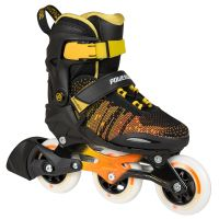 Foto van Powerslide Phuzion verstelbare kid's skate