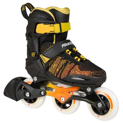 Powerslide Phuzion verstelbare kid's skate