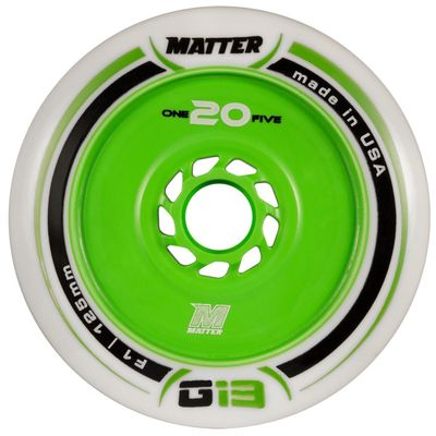 Matter G!3 125mm