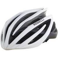 Foto van Rogelli Tecta fiets / skate helm Wit
