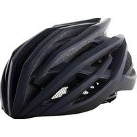 Foto van Rogelli Tecta fiets/ skate helm Zwart