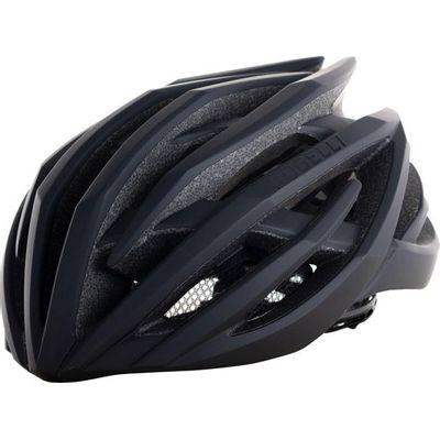 Rogelli Tecta fiets/ skate helm Zwart