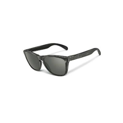 OAKLEY Limited Edition Fallout Frogskins Black Decay