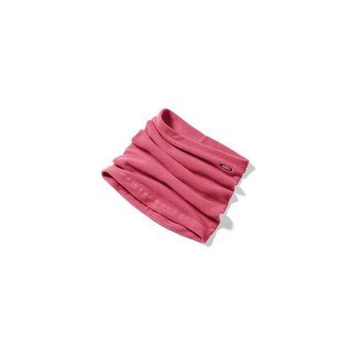 Oakley midweight Fleece Neckie Pink ( Fleece Col )