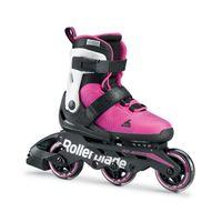Foto van Rollerblade Microblade 3wd G Pink