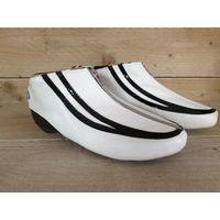 Foto van Groothuis Thermoplastische schoen G19 ( Zwart-Wit / Wit Zwart )