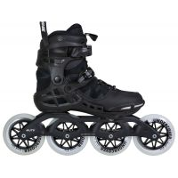 Foto van Powerslide Phuzion Argon Black 110mm