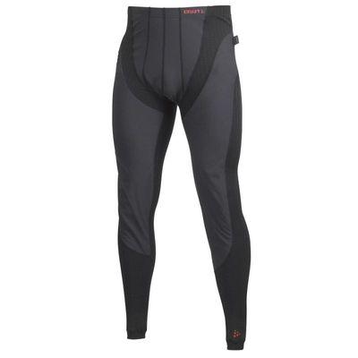 Craft Be Active Extreme Windstopper Long Pant Men ( Zwart )