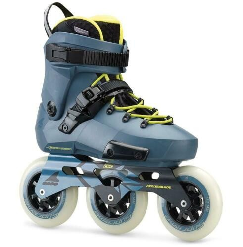 Foto van Rollerblade Twister Edge Edition Grey-Blue