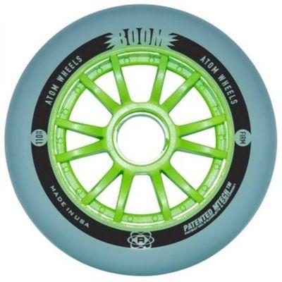 ATOM BOOM Wheel ( 8 pack )