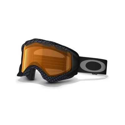 Oakley TWISTED™ SNOW Matte Carbon/Persimmon