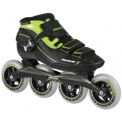 Powerslide X skate Men Green
